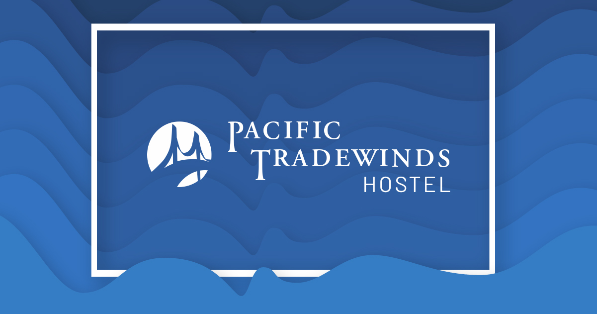 Pacific Tradewinds Backpacker Hostel
