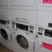 Where to do laundry in Las Vegas