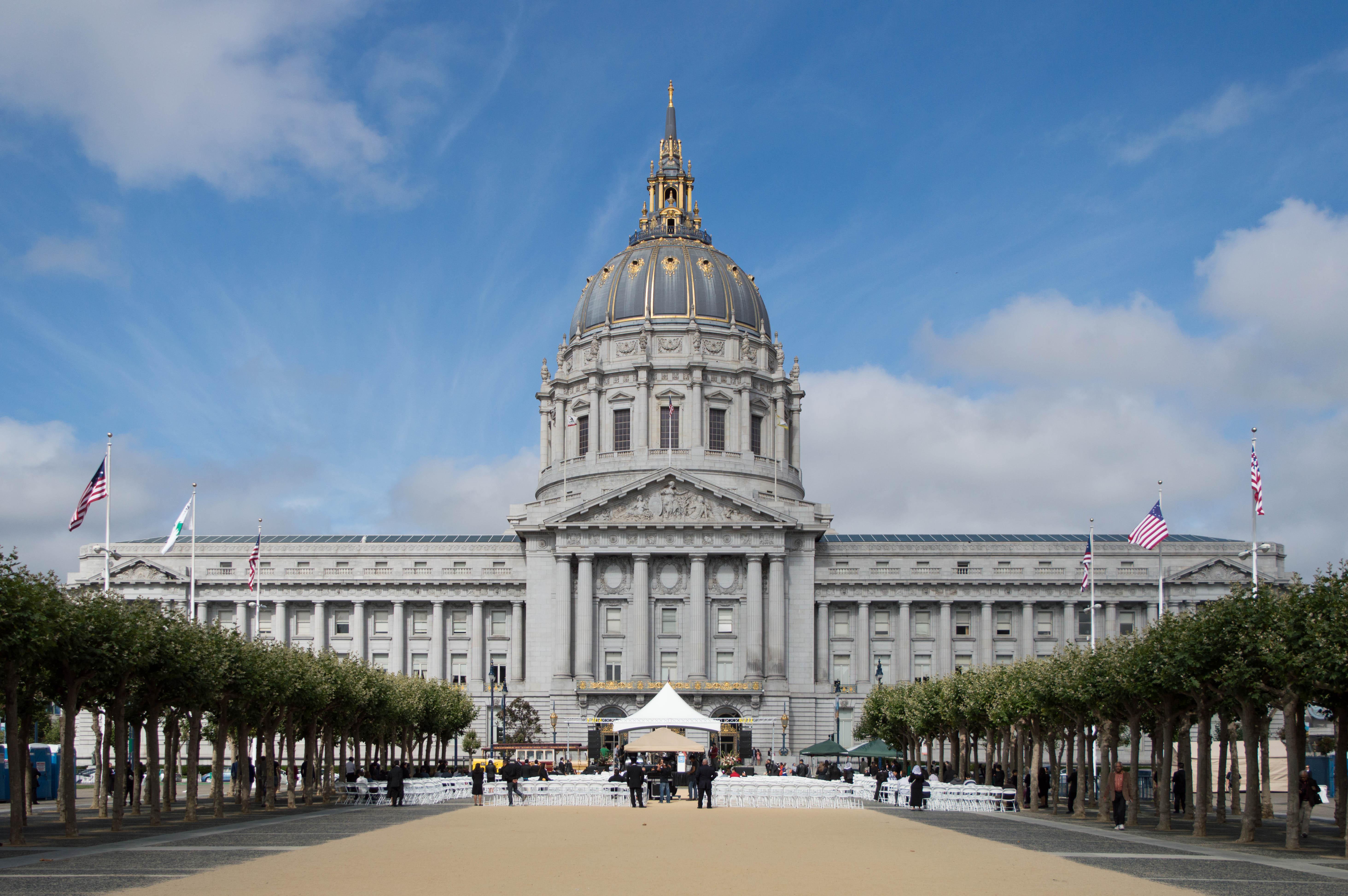 San Francisco Architecture Tour