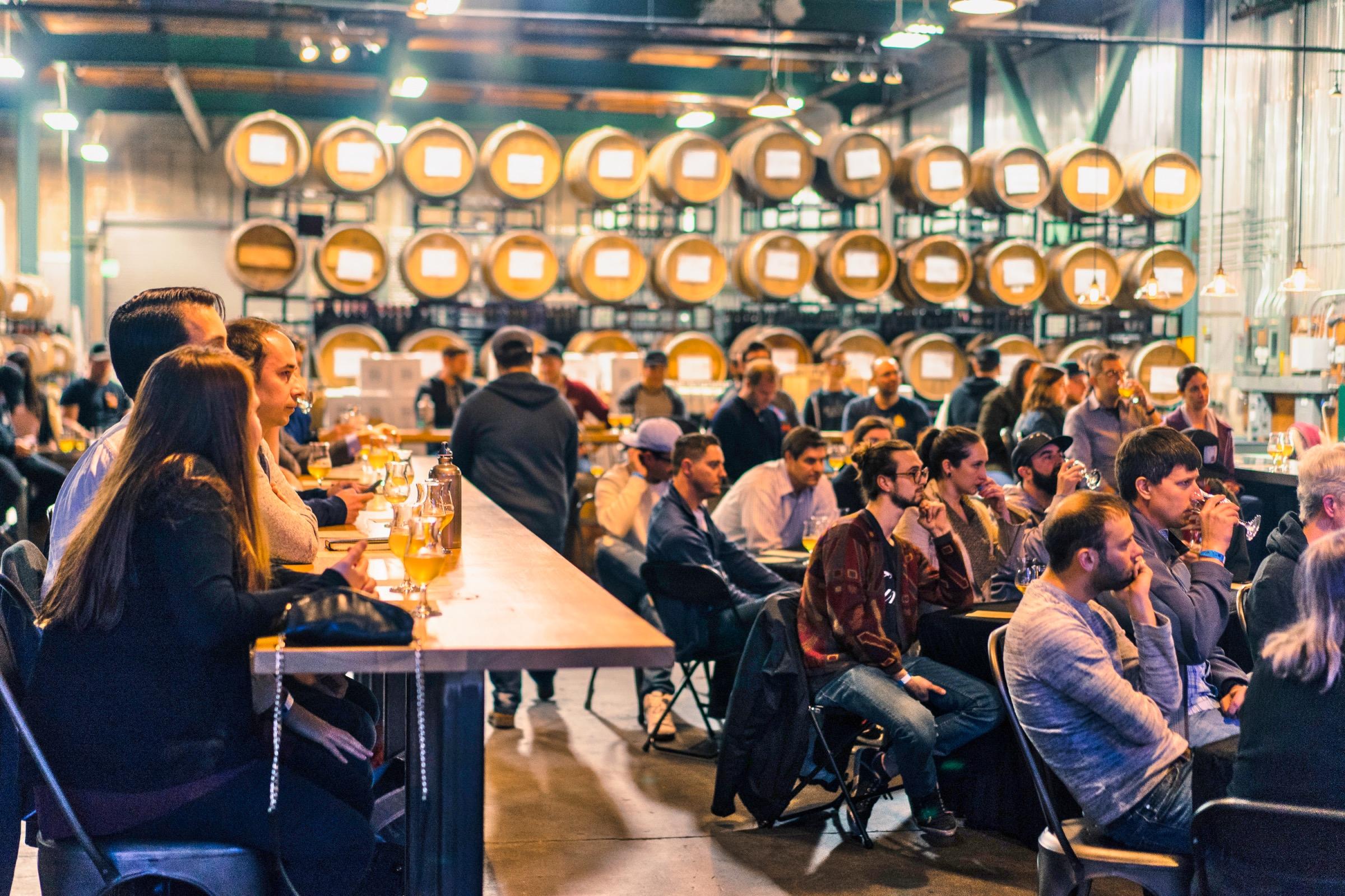 San Francisco Beer Week